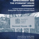 Cover of Prosecutions, Imprisonment and the Stormont House Agreement