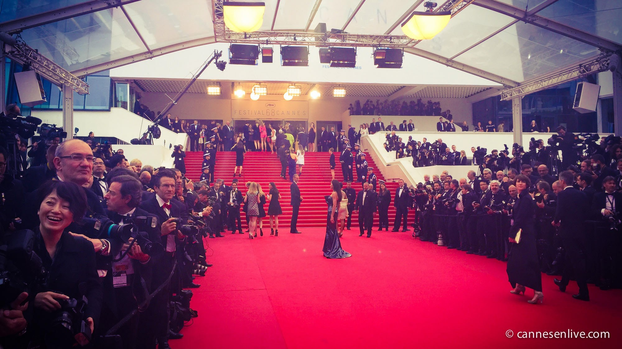 photos cannes 2015