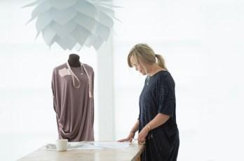 tøjproduktion, alstrup pattern
