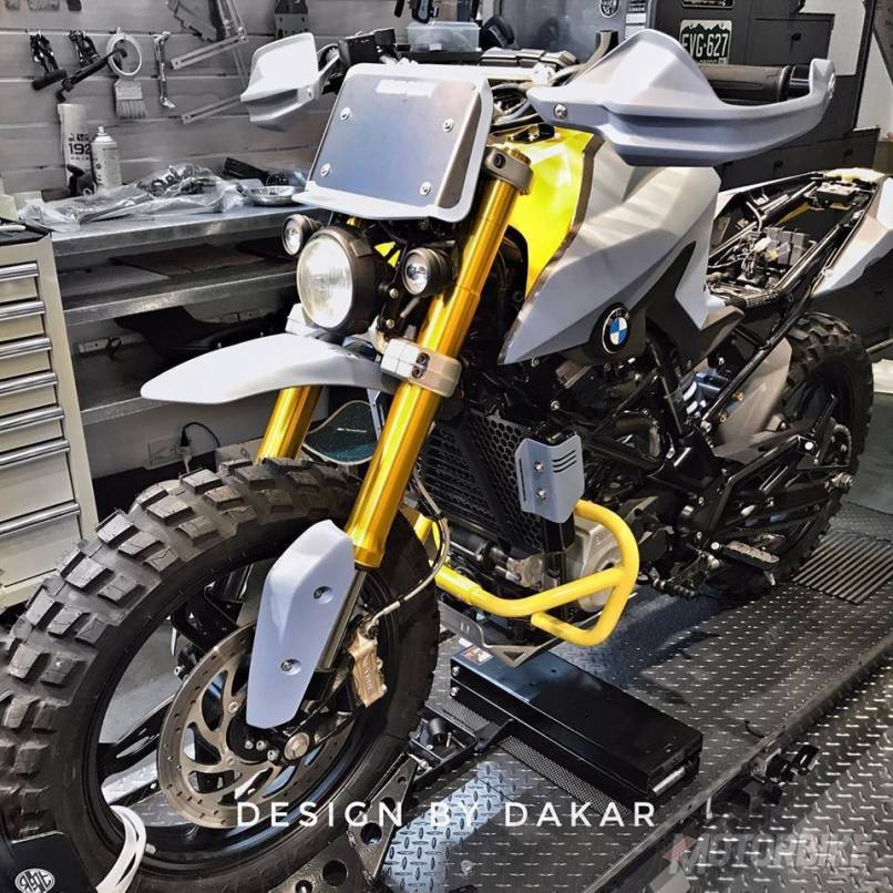 Dk Design Scrambler Reviewmotors Co