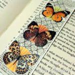 Handmade Bookmark Craft Challenge