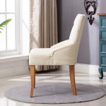 Adele Fabric Accent Chair Dining Chair Scoop Back Cream White Mcc Trading Ltd Mcc Direct Mcc Outlet