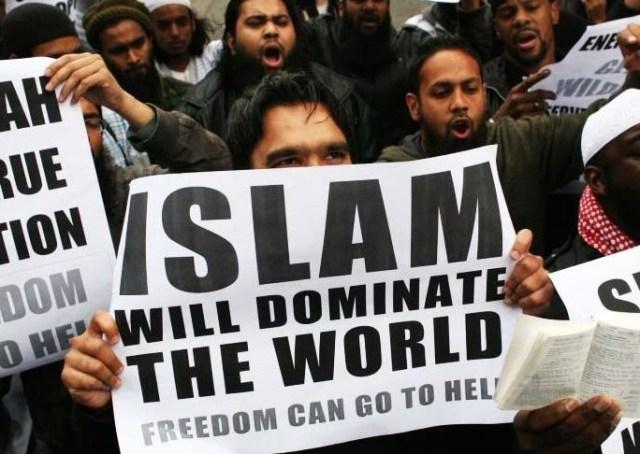 La Libertad, la religión y los musulmanes moderados