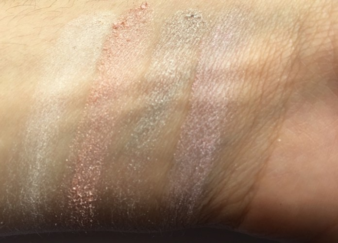 ClioMakeUp-recensione-maybelline-the-blushed-nudes-palette-swatch1