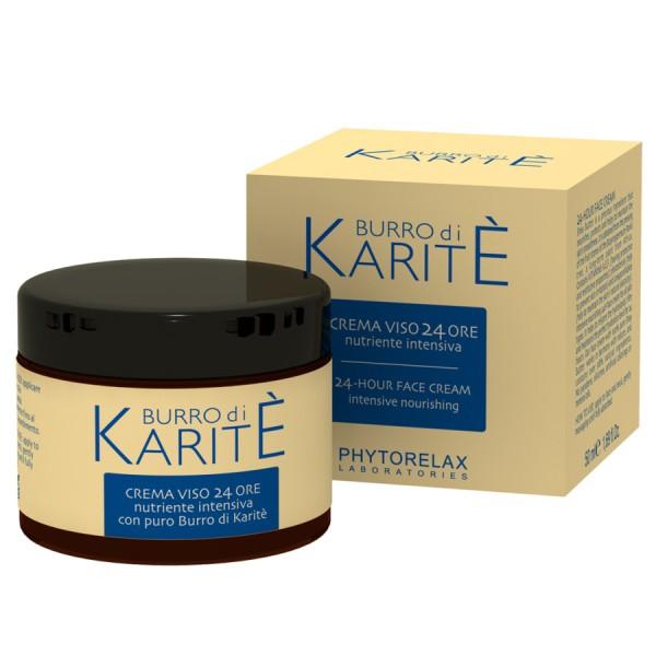 ClioMakeUp-ingredienti-prodotti-viso-Phytorelax-Burro-Karite-Crema