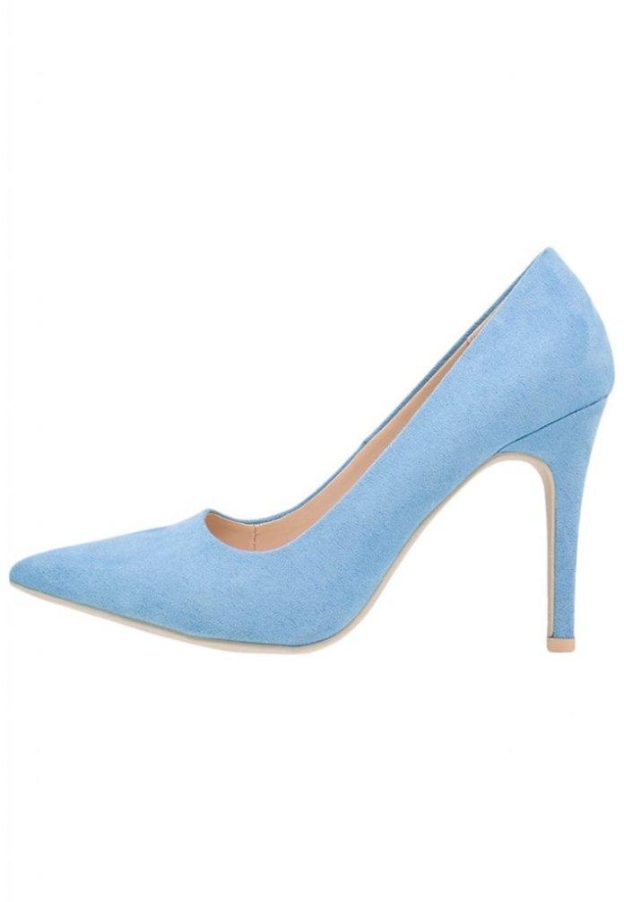 ClioMakeUp-scarpe-star-occasione-festa-abito-matrimonio-red-carpet-low-cost-tacchi-colorati-azzurri-anna-field-25-zalando
