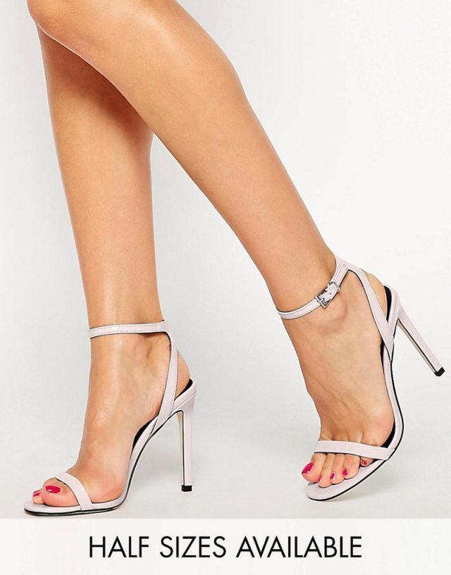 ClioMakeUp-scarpe-star-occasione-festa-abito-matrimonio-red-carpet-low-cost-stuart-weitzman-nudist-saldali-listini-tacco-dupe-asos-heads-or-tails-37-99
