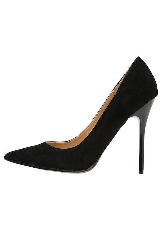 scarpe tipo louboutin