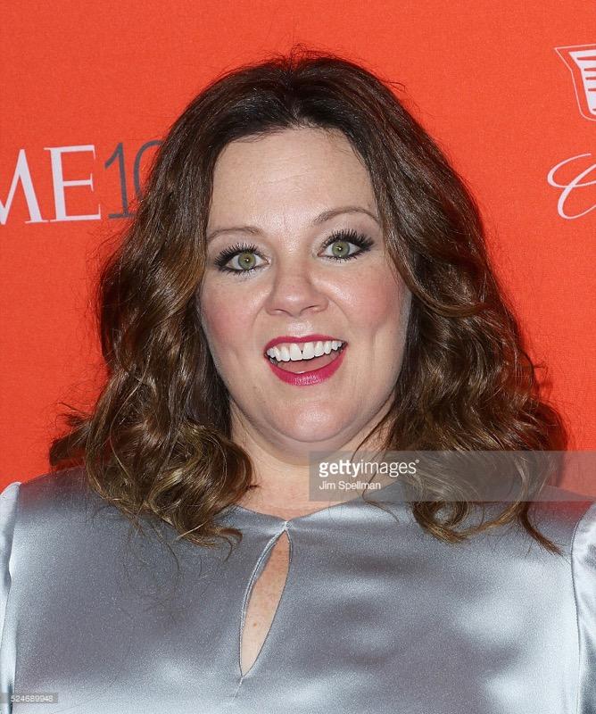 ClioMakeUp-donne-influenti-mondo-time-100-red-carpet-beauty-look-Melissa-McCarthy-2
