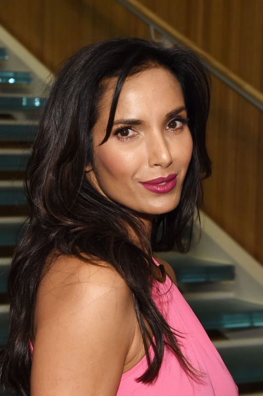 ClioMakeUp-donne-influenti-mondo-time-100-red-carpet-beauty-look-Padma-Lakshmi-1
