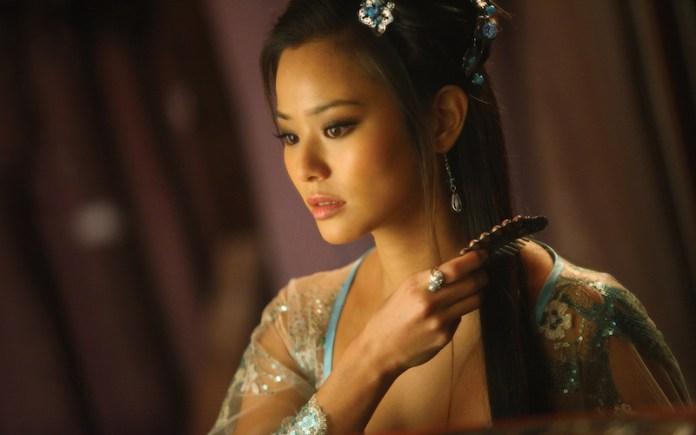 cliomakeup-attrici-asiatiche-orientali-cinesi-makeup-dive-occhi-mandorla-jamie-chung-dragonball-evolution