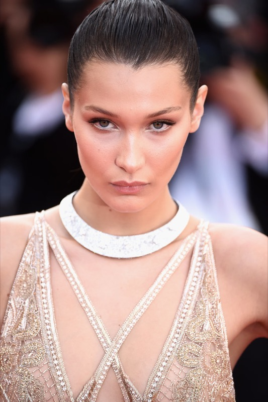 ClioMakeUp-Cannes-2016-red-carpet-beauty-look-primi-giorni-star-vip-bella-hadid