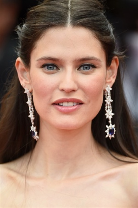 ClioMakeUp-Cannes-2016-red-carpet-beauty-look-primi-giorni-star-vip-bianca-balti-1