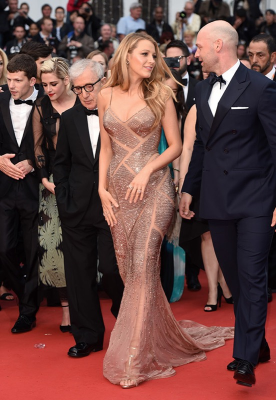 ClioMakeUp-Cannes-2016-red-carpet-beauty-look-primi-giorni-star-vip-blake-lively-4