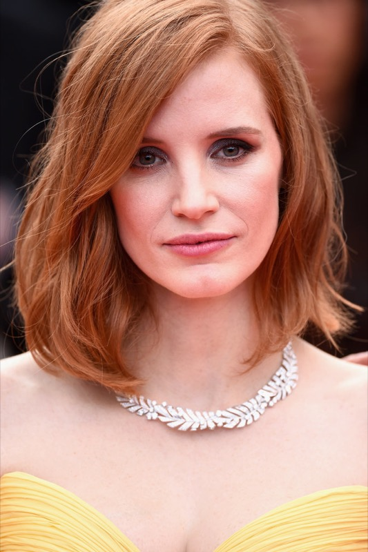 ClioMakeUp-Cannes-2016-red-carpet-beauty-look-primi-giorni-star-vip-jessica-chastain