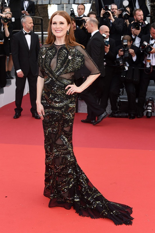 ClioMakeUp-Cannes-2016-red-carpet-beauty-look-primi-giorni-star-vip-julianne-moore-2