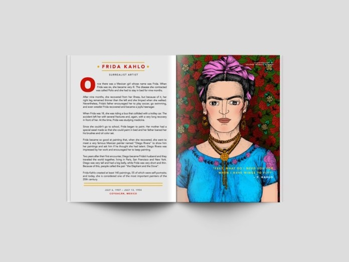 ClioMakeUp-Good-Night-Stories-for-Rebel-Girls-libro-fiabe-storie-vere-bambine-13