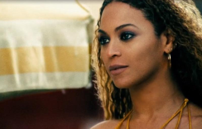 Beyonce grande figa