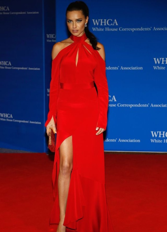 ClioMakeUp-whcd-red-carpet-make-up-trucchi-red-carpet-star-adriana-lima-1