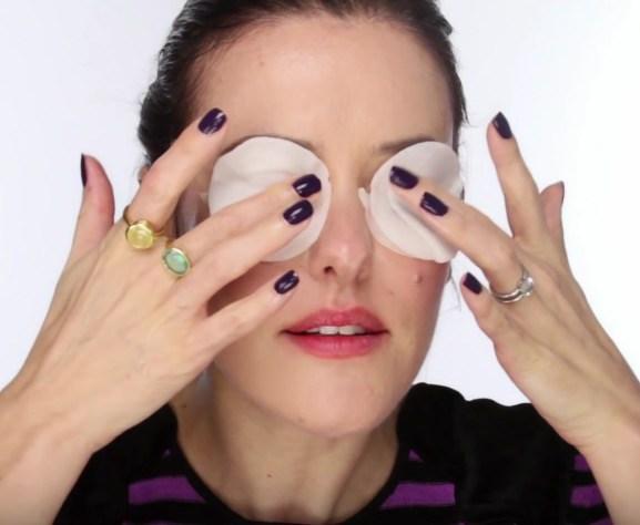cliomakeup-mascara-waterproof-rimozione-dischetti-cotone-lisa-eldridge