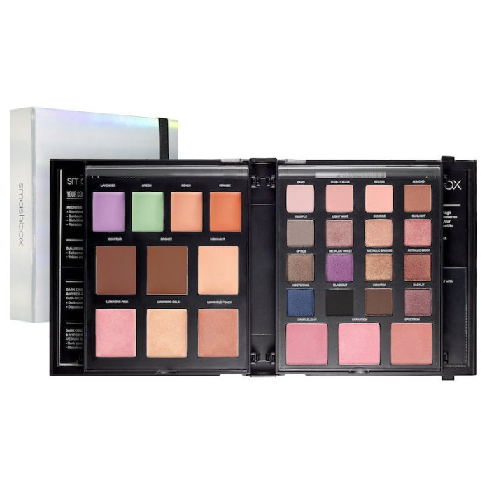 ClioMakeUp-palette-multiuso-6-smashbox-lighting-theory