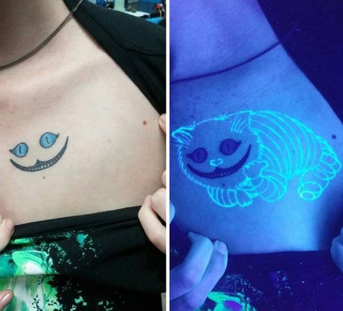 ClioMakeUp-tatuaggi-3d-tatuaggi-invisibili-fosforescenti-9