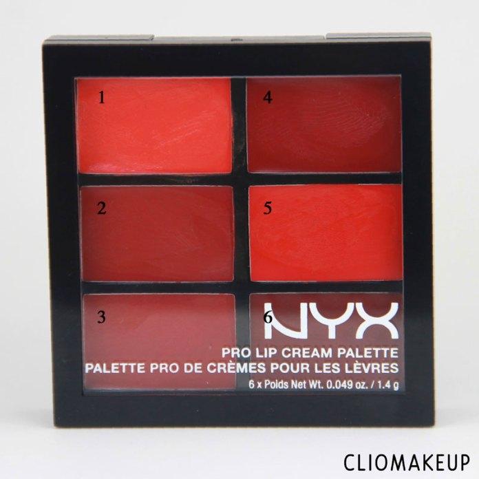 cliomakeup-recensione-pro-lip-cream-palette-nyx-0