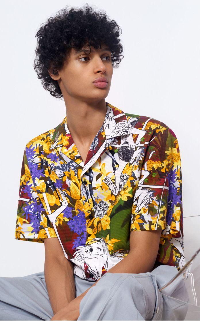 ClioMakeUp-collezioni-moda-ispirate-a-disney-modello-kenzo