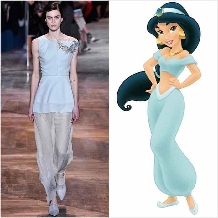 ClioMakeUp-collezioni-moda-ispirate-a-disney-principesse-jasmine