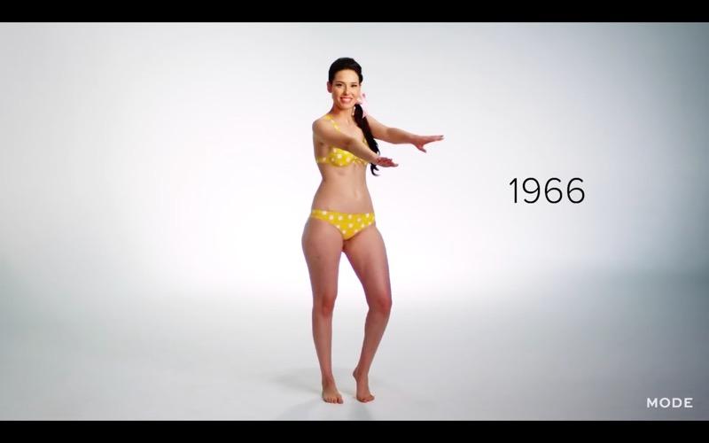 Costumi Da Bagno Anni 80 : Come speedo ha convinto tutti a indossare questo costume da bagno