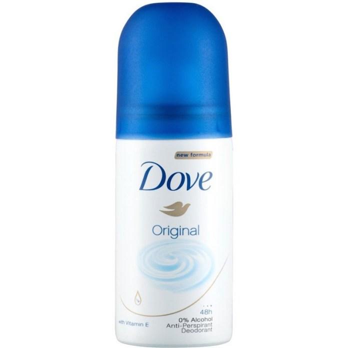 ClioMakeUp-errori-deodoranti-dove-mini-antiperspirante-spray