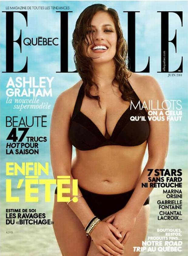 ClioMakeUp-selvaggia-lucarelli-3-ashley-graham-copertina-elle