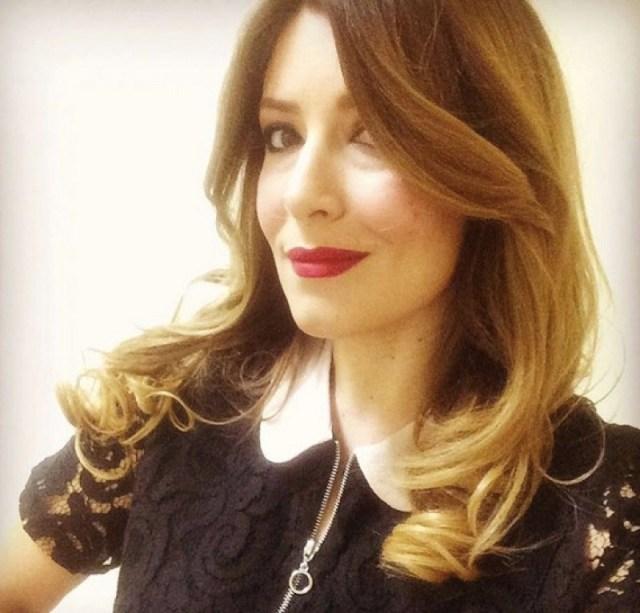 Selvaggia Lucarelli elogia la foto di Clio in costume a215c1d6f7a