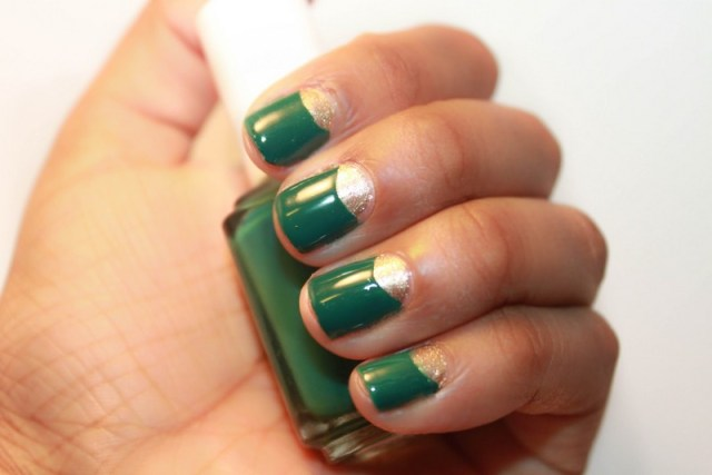 ClioMakeUp-trend-unghie-corte-star-manicure-chic-moon-manicure