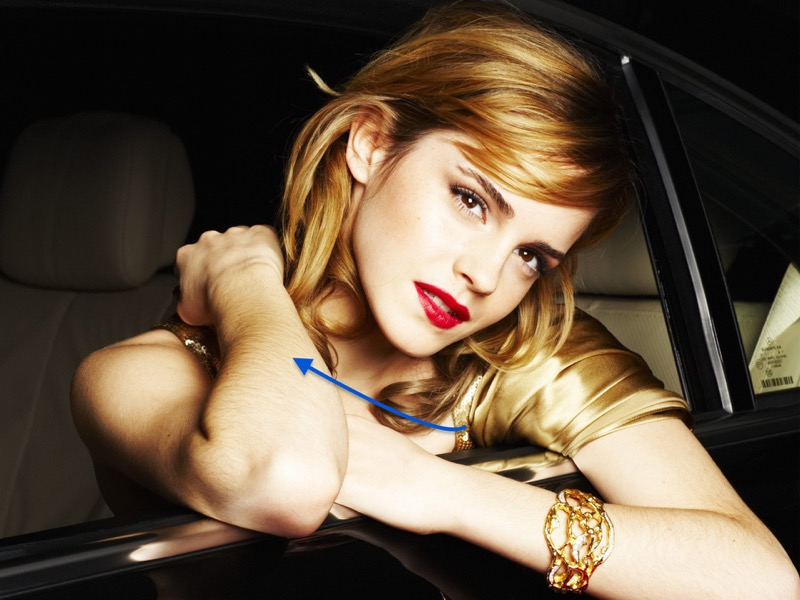 ClioMakeUp-gambe-braccia-pelose-star-celebrity-peli-19
