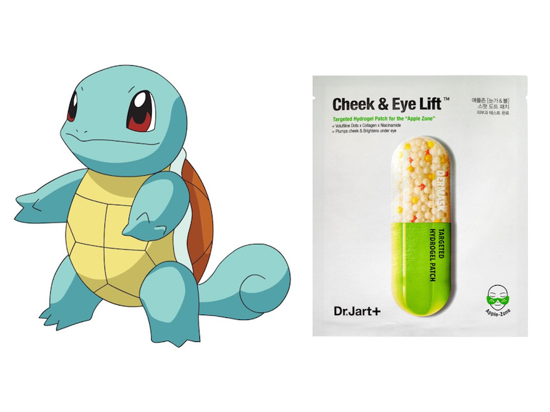ClioMakeUp-pokemon-beauty-pokemongo-makeup-skincare-tips-top-squirtle