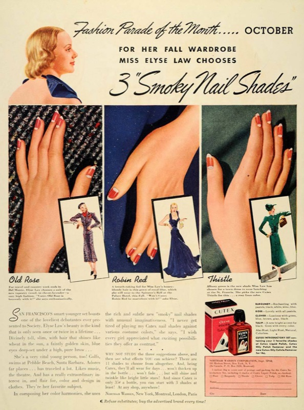 ClioMakeUp-storia-unghie-manicure-nail-trend-100-anni-30