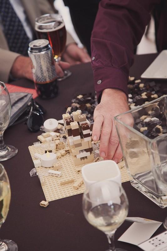 ClioMakeUp-idee-nerd-matrimonio-lego-gioco