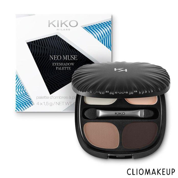 cliomakeup-recensione-neo-muse-eyeshadow-palette-kiko-1