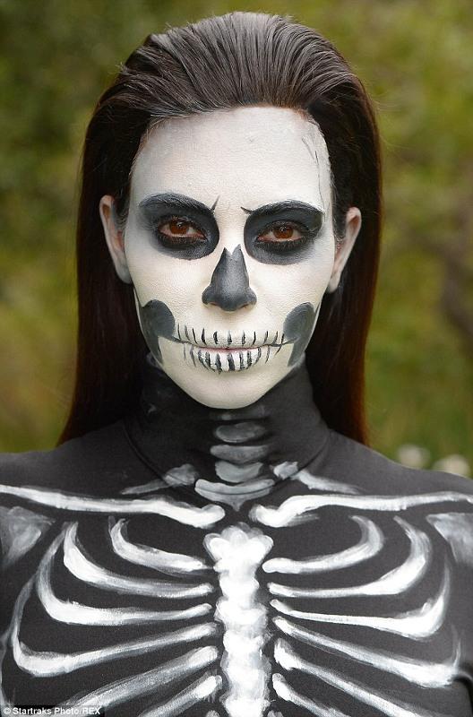 ClioMakeUp-Costumi-Halloween-Star_5