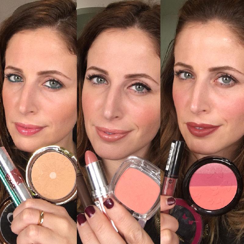 make up video di sesso