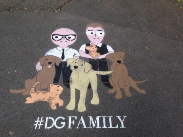 ClioMakeUp-animali-star-cuccioli-cagnolino-dog-family