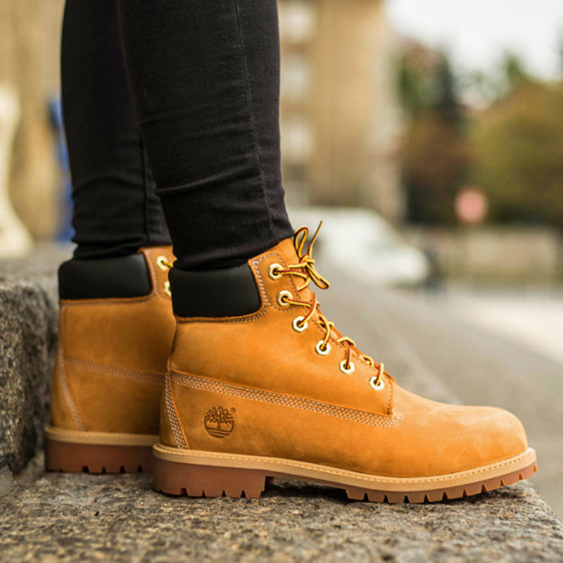 Come indossare le Timberland: 5 idee outfit