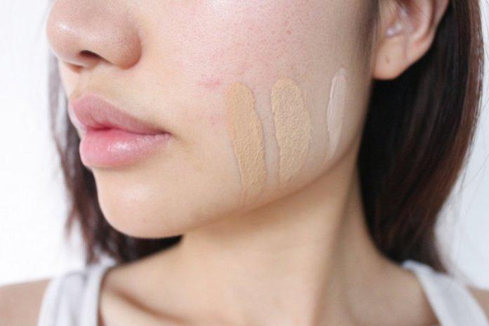 cliomakeup-errori-make-up-3-fondotinta