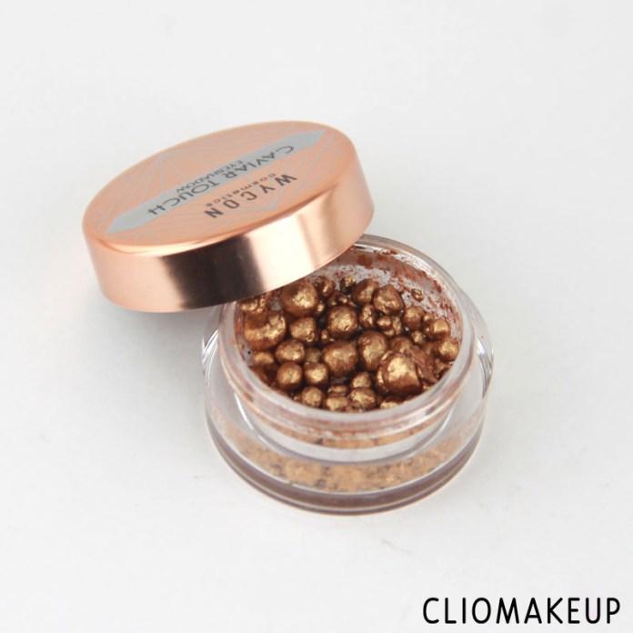 cliomakeup-recensione-caviar-touch-eyeshadow-wycon-3