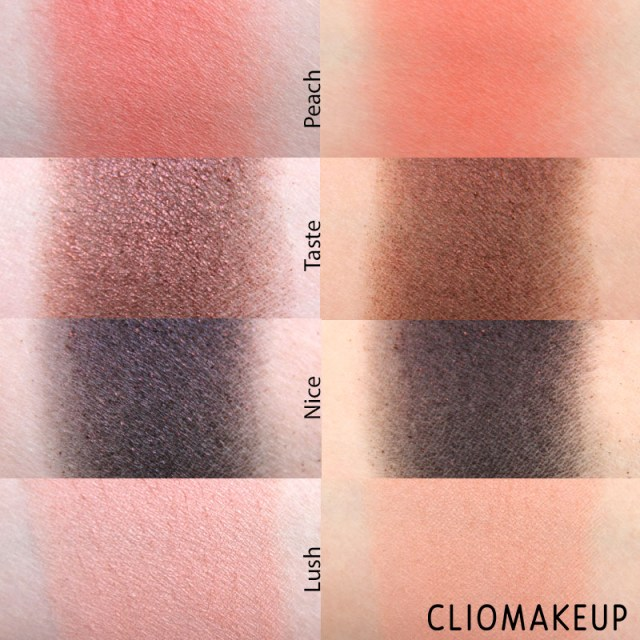 cliomakeup-recensione-palette-chocolate-and-peaches-makeuprevolution-7