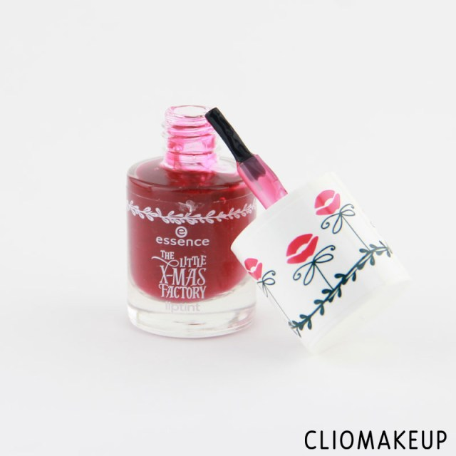 cliomakeup-recensione-the-little-xmas-factory-lip-tint-essence-2