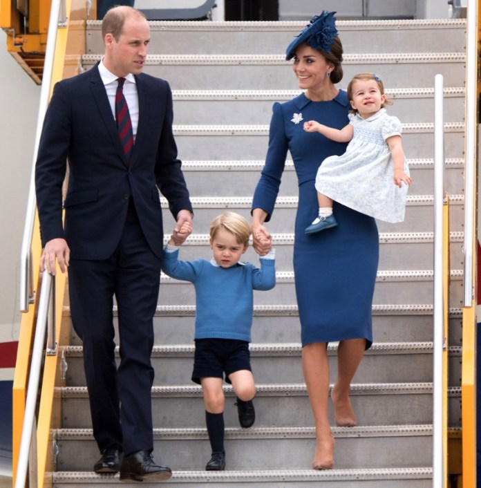 ClioMakeUp-piccoli-principi-royal-baby-william-kate-george-charlotte