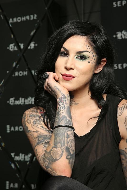 ClioMakeUp-tatuaggi-tattoo-celebrities-kat-von-d