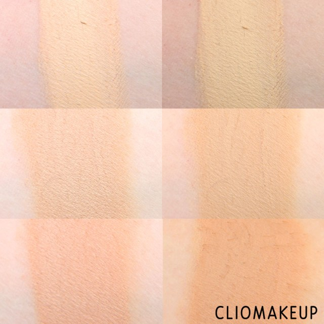 cliomakeup-recensione-infaillible-total-cover-concealer-palette-loreal-paris-5